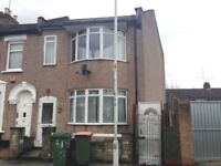 Large 5 Bedroom House In Plaistow with a extremely Large garden. Housing benefit welcome.