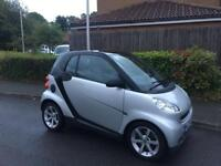 2008 Smart Fortwo 1.0 Pulse