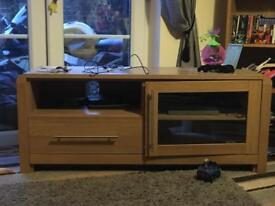 Tv unit cabinet cupboard