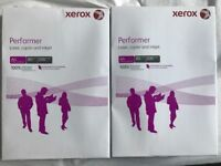 Laser, Copier and Inkjet Paper A4, 500 sheets