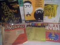 TRUMPET MUSIC BOOKS & TUTORS +++++ SEE the LIST +++++++++++