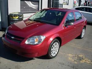 Chevrolet Cobalt LS 2009 * AUTO + AIR + GARANTIE 3 ANS