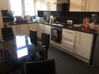 4 bed or 5 bed Student Houses, Victoria Park, Fallowfield, close to Uni, summer half rent, HMO's