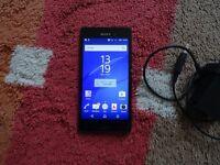 Sony Xperia M4 Aqua (Unlocked, Excellent Condition, 8GB Storage + 8GB Micro SD Card)