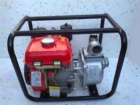 """new 2""""/50mm diesel engiened water pumps"""