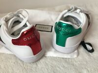 GUCCI Sneakers Bee Excellent Xmas gift