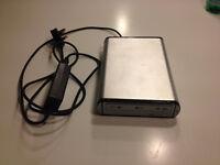 LG GSA-4167B BG external DVD writer