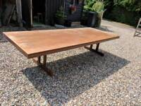 """10""""x4"""" Dining Table"""