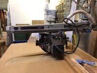 Radial Arm Saw Elu RAS 8101 A1