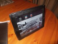 Ipad 2/3/4 PULeather Magnestic Cases x 100 all sealed