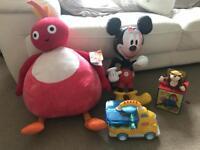 Children's/Baby toys