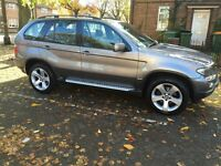 2005 BMW X5 3.0d Sport – Diesel, Automatic, TV, Sat-Nav, Heated memory Seats, Bluetooth