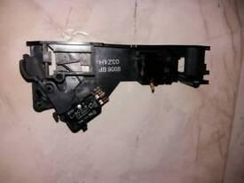 Bosch Innowave MICROWAVE Door Control Panel