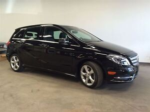 2013 Mercedes-Benz B-Class B250 Sports Tourer **$383 PER MTH **