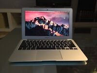 "MacBook Air 11"" (mid 2012)"