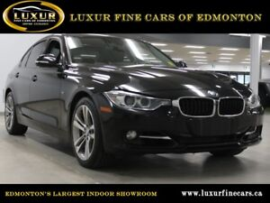 2012 BMW 3 Series Sport Package
