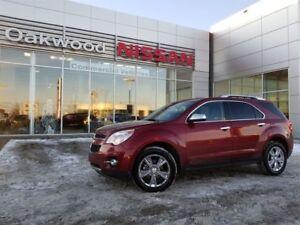 2010 Chevrolet Equinox LTZ *Leather|All Wheel Drive*