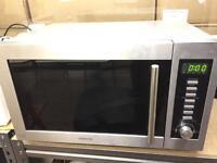Microwave 25 Litres Kenwood 900W powerful