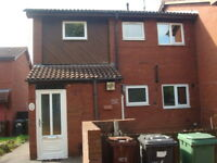 2 bedroom flat in Hambledon Close, Pendeford, Wolverhampton, West Midlands, WV9