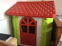 Feber Playhouse like new for sale