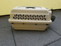 Pet Carry Case Carrier - Dog, Rabbit, Rat, Cat, Ferret