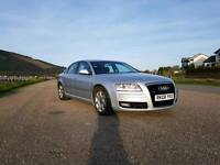 Audi A8 3.0 TDI Quattro Automatic