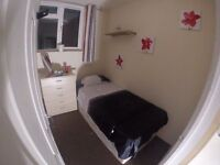 Single bedroom available now in a nice property!