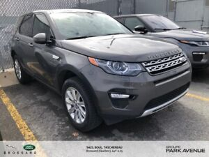 2016 Land Rover Discovery Sport HSE | * NOUVEL ARRIVAGE *
