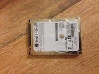 200 GB Sata Hard Drive