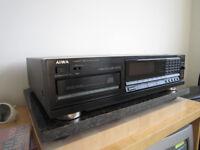 AIWA XC-004 CD player - SWEET!