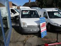 Ford Transit Connect Ex.Seven Trent Water Air.Cond