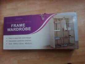 Frame Wardrobe