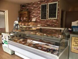 Deli / sandwich shop / bakery Buisness for sale