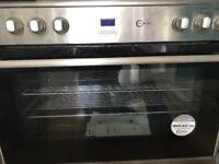 Brand new ex showroom Oven rrp £799