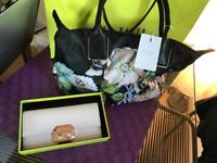 Ted Baker Bag and Purse BNWT