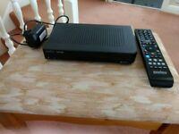 TALKTALK YOU VIEW TV BOX MODEL: DN306T.01.02P