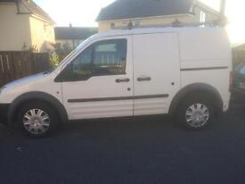 Ford transit connect Lx 1.8