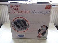 Electro-flex circulation booster for sale