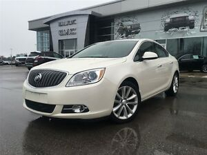 2014 Buick Verano Remote Start|Navi|BOSE|Rearview Camera