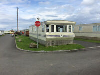 Willerby Lorne, 37' x 12', 2 Bed, Centrally Heated and Double Glazed Static Caravan