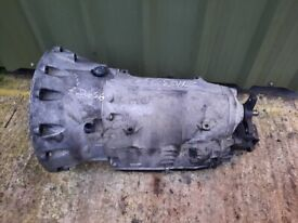 Mercedes C class W204 2007-2012 C220 automatic transmission Gearbox 722646