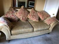 Barker and stonehouse sofa