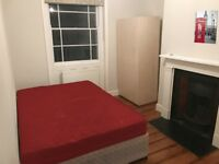 Very Spacious Double Room in Brixton area
