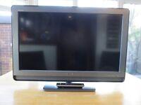 """Sony 37"""" Flatscreen TV"""