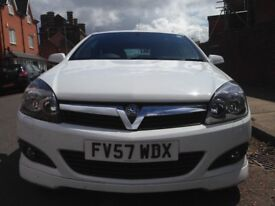 VAUXHALL ASTRA IMPORTANT SALE