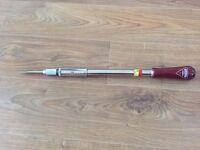 Stanley Yankee No.131B ratchet Screwdriver