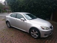 Lexus is220d 2006
