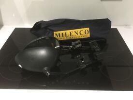 Towing mirrors milenco aero