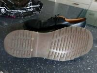 Men's Dr Marten shoes