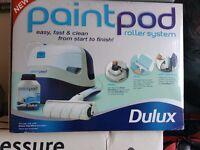 brand new dulex paint pod machine